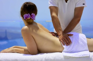 facilities ventus paradiso private massage